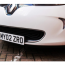 Green number plates – coming soon