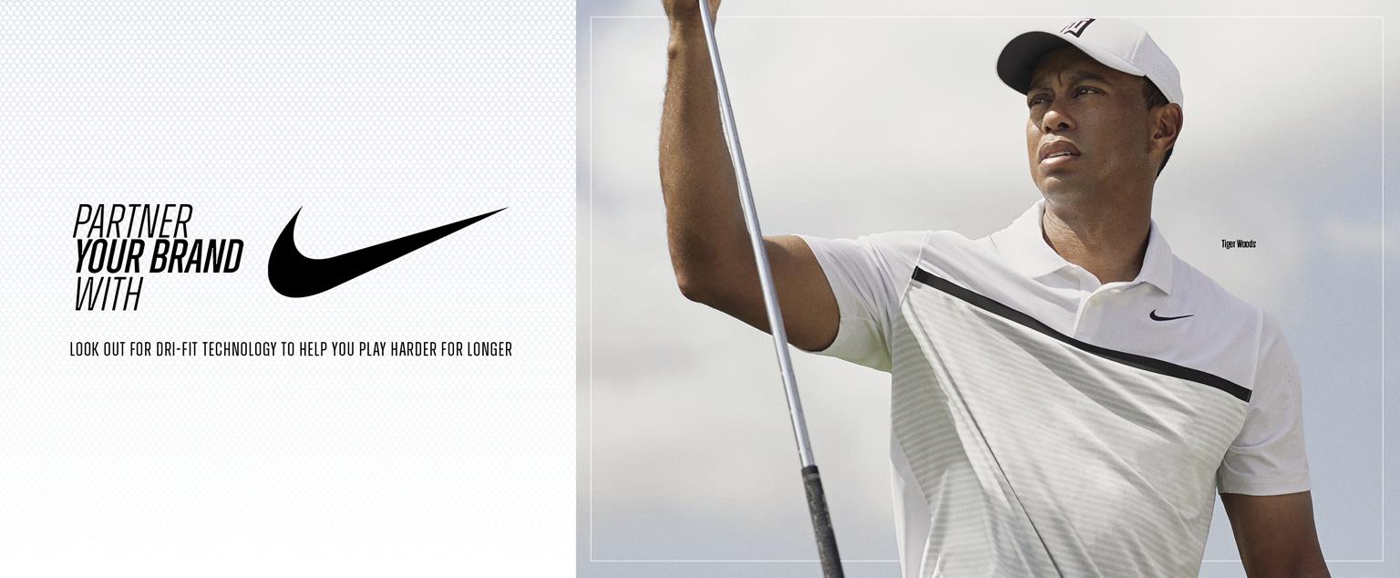 Nike Golfwear